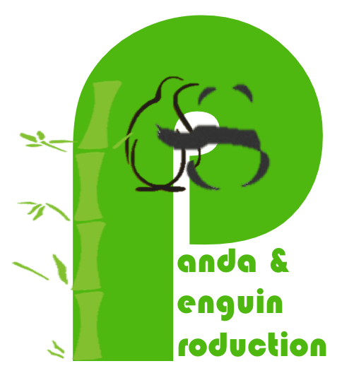 Willkommen bei Panda & Penguin Production